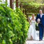 "An Emotional Wedding At Nissi Beach Resort | Alicia & Matthew in ""Young Love"""