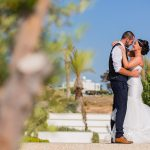 Amy And Luke's Loving Wedding at King Evelton in Paphos | When Friendship Springs Eternal