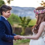 Bohemian Wedding Photography In Cyprus | Rindala & Danny, Twins From Afar