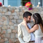 "Emotional Wedding At Royal Apollonia Hotel | Ron and Sharon ""We Work Together"""