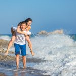 Romantic Beach Photography In Cyprus With Hongzhen And Song | Capture My Heart