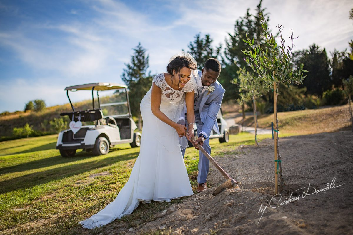 Joanne & Yinka's Magical Wedding Photography at Minthis Hills   Love, Authentically