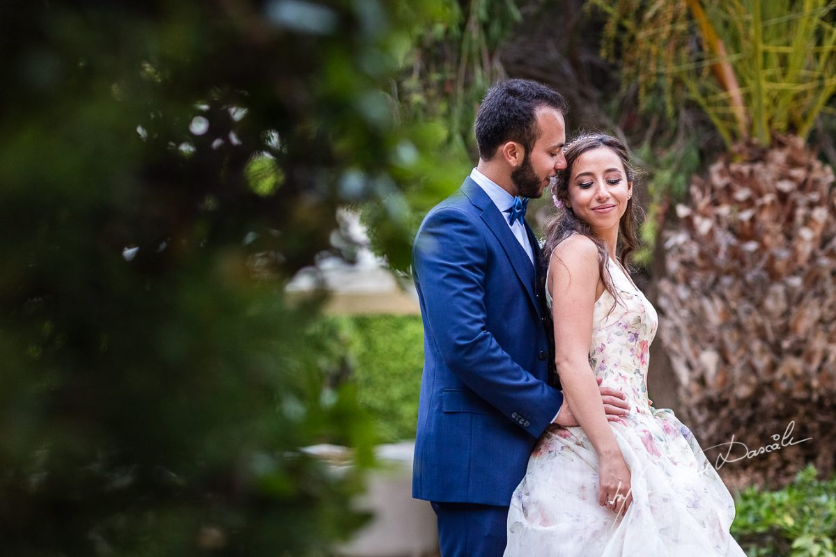 Exclusive Wedding Photography At Grand Resort Limassol | Tala & Richard's Celebration Of Love, Life, And Family