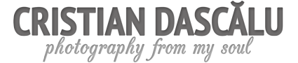 Cyprus Wedding Photographer Logo (Dark)