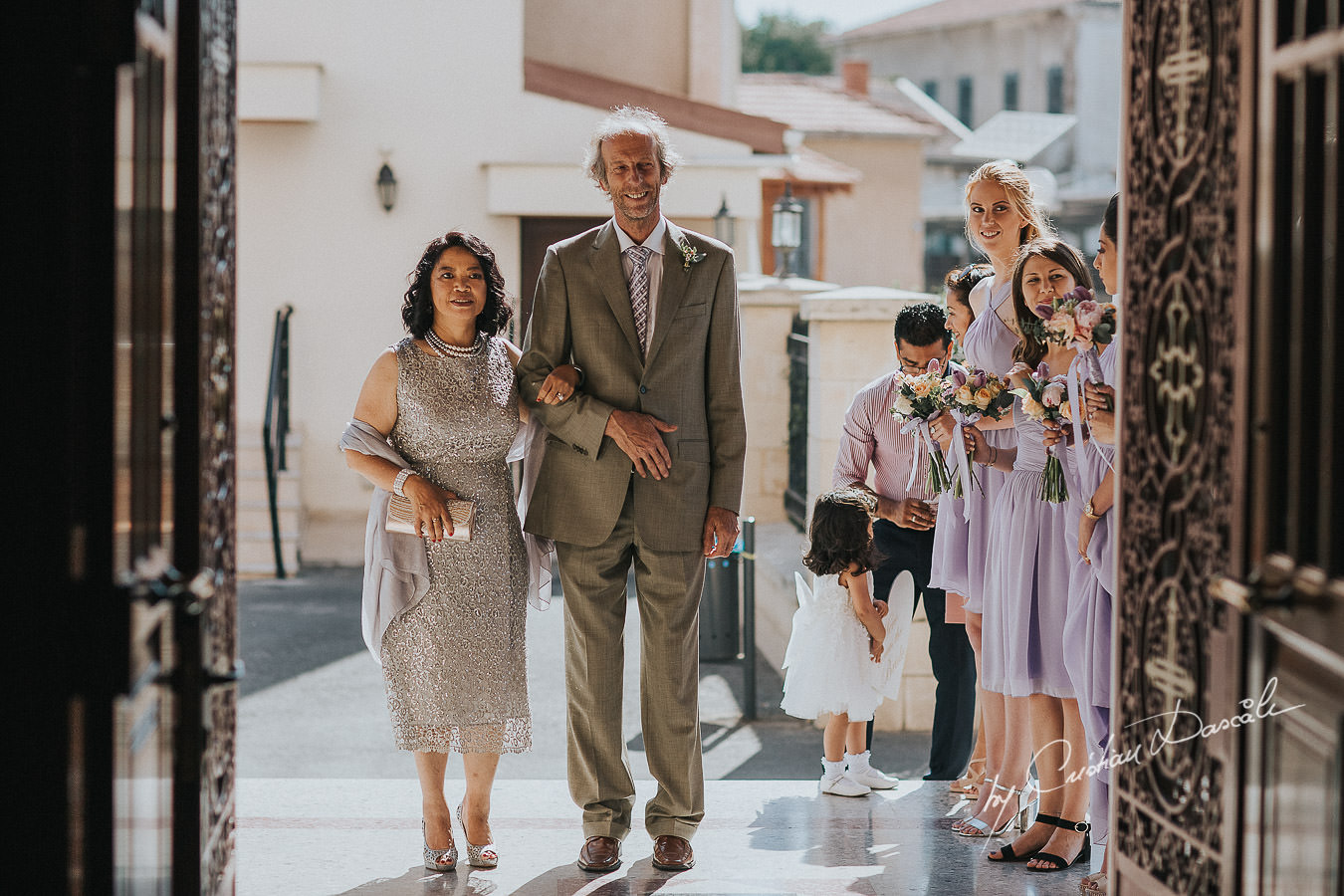 Moments captured during a beautiful wedding at St. Raphael Resort in Limassol, Cyprus.