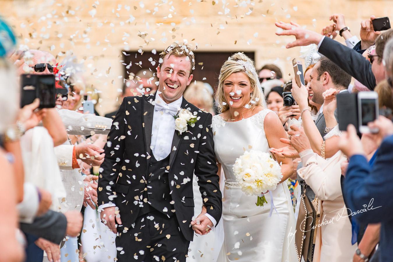 Amazing Wedding Photography at the Elysium Hotel by Cyprus Wedding Photographer Cristian Dascalu.