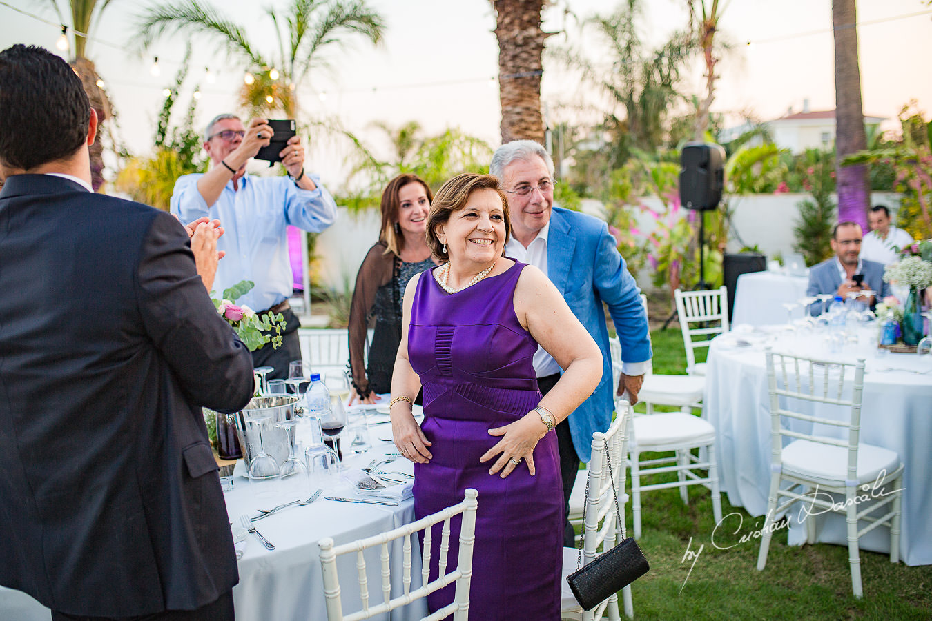 Wedding Photography at Lebay Hotel in Larnaca by Cyprus Wedding Photographer Cristian Dascalu.