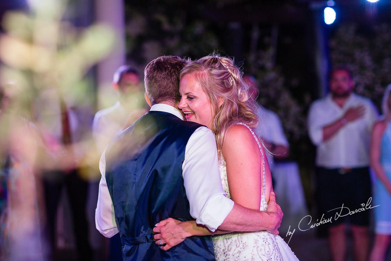 Aphrodite Hills Wedding Photographer. Photography in Cyprus by Cristian Dascalu