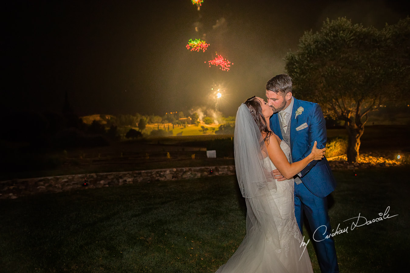 Beautiful moments captured during an Elegant Minthis Hills Wedding, in Paphos, Cyprus.